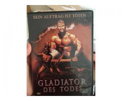 Gladiator Des Todes