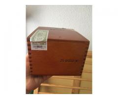 Zigarren Schachtel Kiste