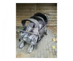 Krippenwagen 6 Sitzer - Kinderwagen - Kitawagen - Kinder - Wagen