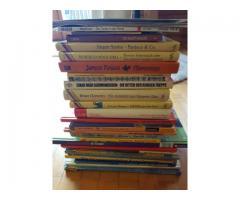 verschiedene Kinderbücher zu verschenken