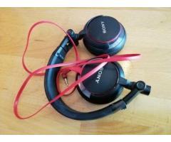 Sony On-Ear Kopfhörer