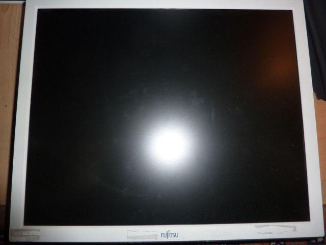 Computerflachbildschirm, Fujitsu Flachbildschirm für PC