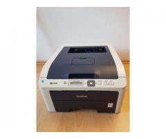 Farbdrucker HL-3040CN abzugeben
