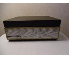 """Volltransistor-4-Spur-Tonbandgerät Senator """"tt 4/1"""""""