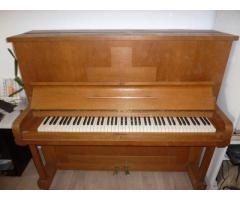 Klavier Holz