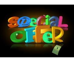 mache kostenlose Werbung