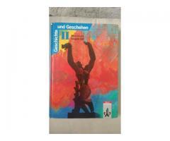 Geschichte und Geschehen II Oberstufe, Ausgabe A/B