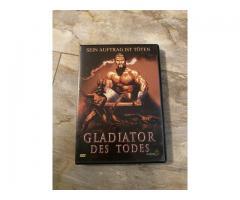DVD Gladiator des Todes
