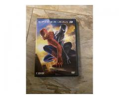 DVD Spider Man