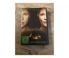 DVD Der seltsame Fall des Benjamin Button
