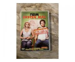 DVD Beim ersten Mal