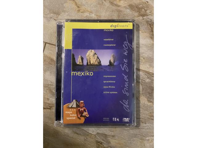 DVD Mexico Reiseführer