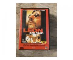 DVD Leon Der Profi