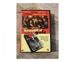 DVD Beautiful Girls