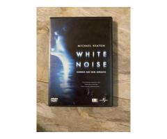 DVD White Nose