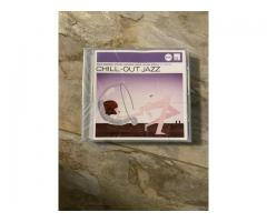 Musik CD Chill Out Jazz