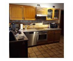 Küche Einbauküche Küchenzeile