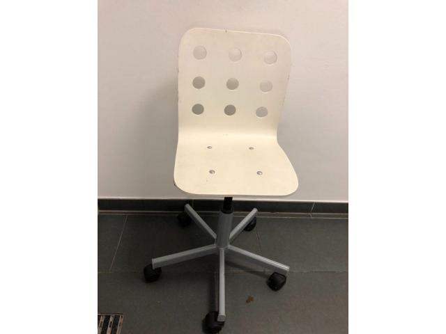 Schreibtisch Stuhl Ikea