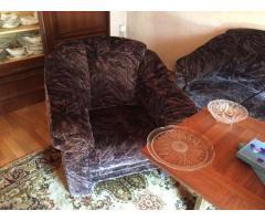 Sofagarniutr Couch