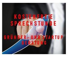 Beratung für Gründer und Startups