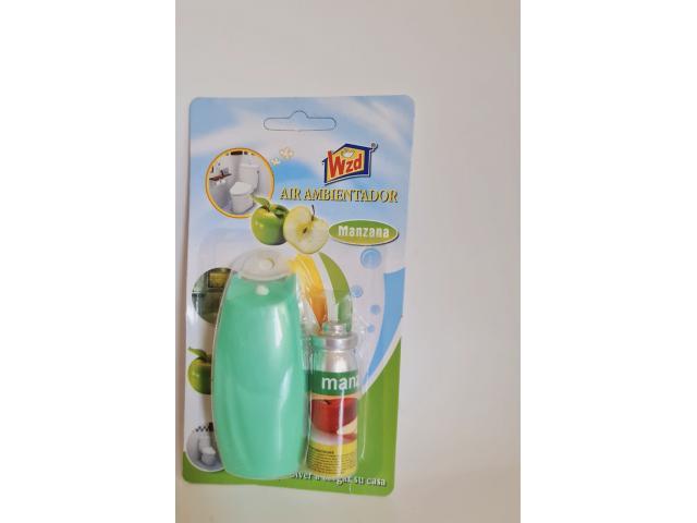 Lufterfrischer Duftzerstäuber